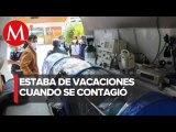 Mexicano muere por coronavirus en Perú