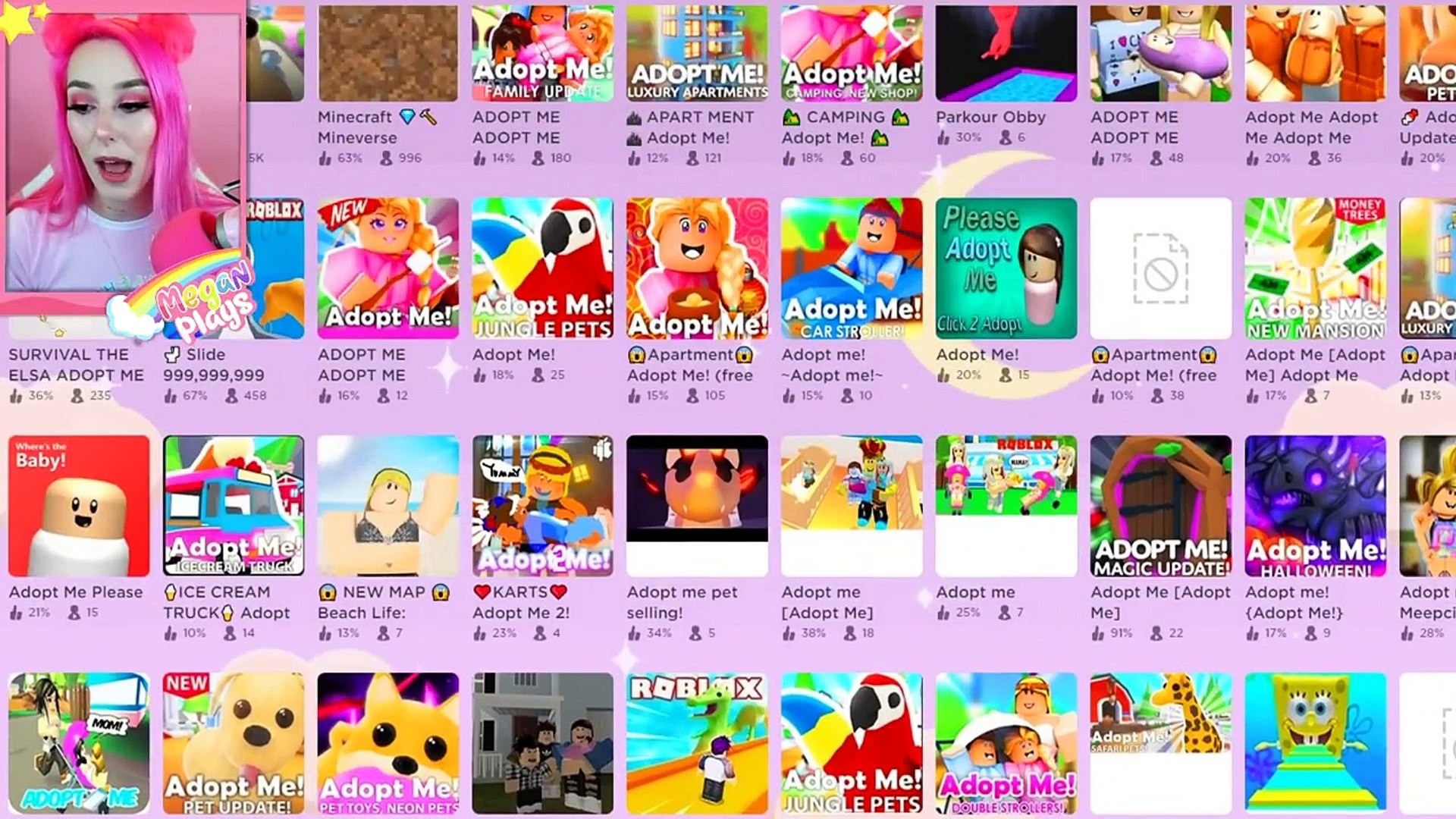 I Played Fake Adopt Me Games I Got Scammed Adopt Me Scamming Roblox Video Dailymotion
