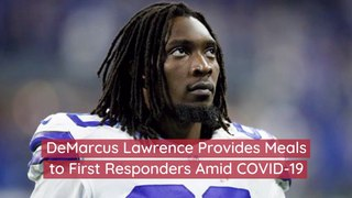 DeMarcus Lawrence Is A Good Guy