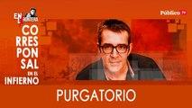 Corresponsal en el infierno - Máximo Pradera y el purgatorio - En la Frontear, 24 de marzo de 2020