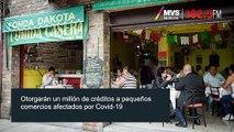 SSa declara fase 2 en epidemia de Covid-19 en México