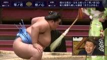 Kotonowaka vs Tochinoshin - Haru 2020, Makuuchi - Day 15