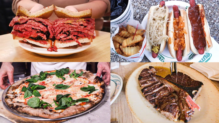 10 of the best New York restaurants to visit once social distancing is over