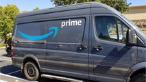 Amazon Delivery Drivers Beg Customers To Remain Inside
