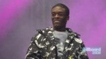 Lil Uzi Vert Lands 22 Songs on Billboard Hot 100 | Billboard News