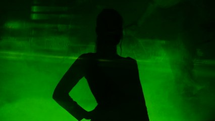María Escarmiento - Castigo