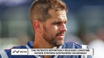 Bill Belichick Releases Lengthy Statement After Patriots Release Stephen Gostkowski