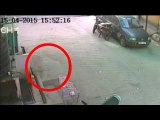 Top Real Ghost Video 2016 - CCTV Camera - Ghosts, Spirits, and Demons caught on Video - Tape 7