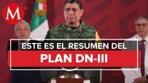 Que es el Plan DN-III que el gobierno implementara ante Covid-19_