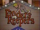 Nickelodeon Finders Keepers Premiere