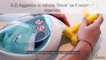 Impresoras 3D para válvulas y mascarillas, la industria italiana se transforma por el coronavirus