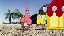 The SpongeBob SquarePants Movie clip - David Hasselhoff