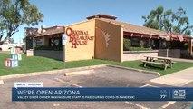 Owner of Original Breakfast House takes care of employees during coronavirus pandemic
