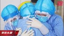 【聚焦东盟 25-03-20】意死亡率高二原因 多国医护人员殉职