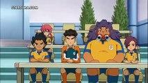كرتون أبطال الكرة الفرسان الحلقة 9 - افتتاح البطولة الوطنية