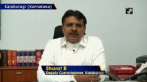 Registered 3 cases against people for violating home quarantine orders: Kalaburagi Dy Commissioner