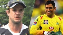 Dhoni plays a big role in CSK - Morkel says