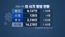 [더뉴스-더인터뷰] 신규 확진 51% 해외 유입...해외발 3차 유행 막아야 / YTN