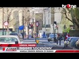 PM Inggris, Boris Johnson Umumkan Lockdown