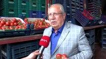 ADANA Halde domatesin fiyatı düştü, limonun fiyatı arttı
