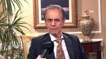 """Prof. Dr. Mehmet Ceyhan; """"Henüz Biz Salgının Başındayız"""""""