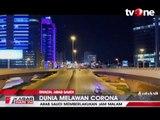 Cegah Penyebaran Corona, Arab Saudi Berlakukan Jam Malam