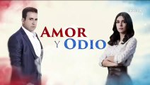 Amor y Odio Capitulo 249