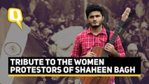 Tribute to the women of Shaheen Bagh | The Quint