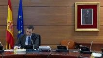 El Congreso aprueba hoy la ampliación del estado de alarma hasta el 11 de abril