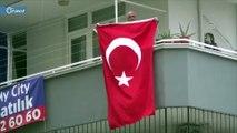 بالموسيقى والغناء.. الشرطة التركية تحث المواطنين على البقاء بمنازلهم
