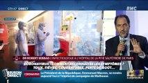 L'interview «Savoir comprendre» : Dr Robert Sebbag - 25/03