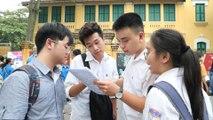 Đề xuất bỏ kiến thức học kì 2 trong thi THPT Quốc gia