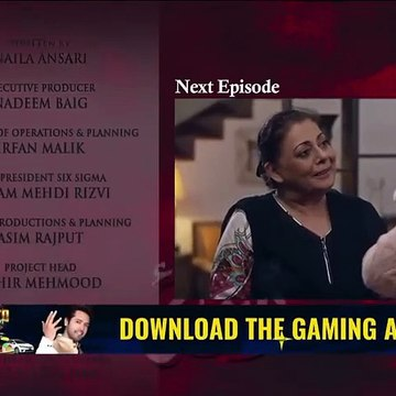 Ruswai Episode 27  Teaser very Emotional Upcoming Episode 2020