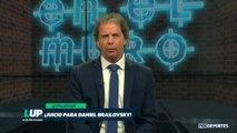 LUP: Daniel Brailovsky 'En el Muro' habla sobre el terremoto en México