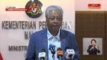 #HapusCOVID19: Insentif untuk veteran-veteran ATM menghadapi PKP