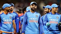 Why Cricketers Didn't Donate For Relief Fund ?