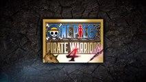 One Piece : Pirate Warriors 4 - Bande-annonce de lancement