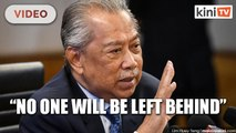 Covid-19: Muhyiddin warns situation may worsen