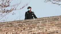 La Gran Muralla China reabre sus puertas