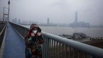 Trung Quốc: TP Vũ Hán dỡ lệnh phong tỏa từ ngày 8/4