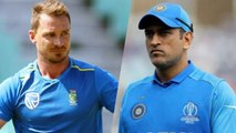 Dale Steyn not listed for Cricket South Africa's contract list