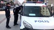 MANİSA Kadriye Teyze'nin yardımına polis koştu