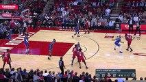 NBA : Le best of de la saison de James Harden
