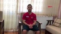 SPOR Şampiyon cimnastikçi İbrahim Çolak'tan olimpiyat yorumu