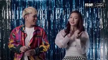 Bray, Amee cặp đôi trùm thính tiết lộ hậu trường Do For Love - Yeah1 Spotlight