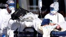 Son Dakika: Koronavirüs salgını nedeniyle yurt dışında yaşayan 32 Türk hayatını kaybetti