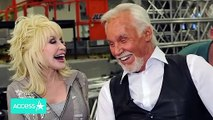 Dolly Parton Tearfully Mourns Kenny Rogers- 'I Will Always Love You'