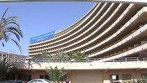 Canarias pide mantener abiertos hoteles para dar cobijo a los turistas que se han quedado sin vuelo de vuelta