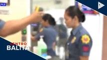 Tauhan ng PNP sa chaplain service, nagpositibo sa CoVID-19