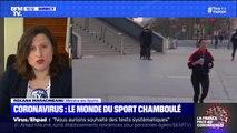 Sport en confinement : les conseils de Roxana Maracineanu, ministre des Sports
